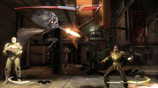 Test Injustice : Les Dieux sont Parmi Nous Xbox 360 - Screenshot 46