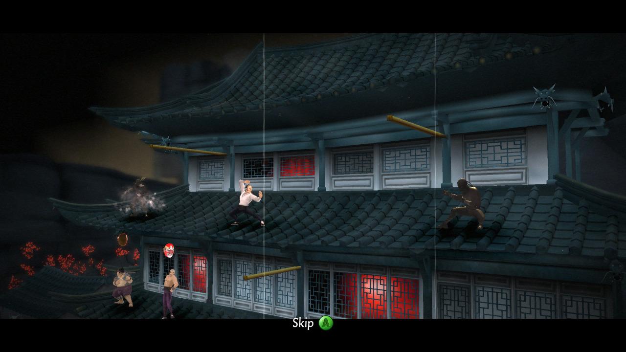 Invincible Tiger : The Legend of Han Tao