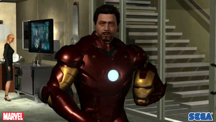 Images : Iron Man