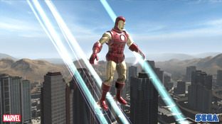 Images de Iron Man