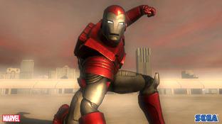 Iron Man en démo demain