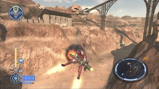 Test Iron Man Xbox 360 - Screenshot 42