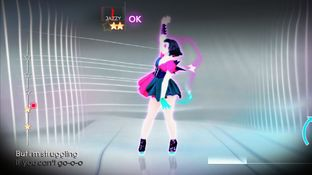 Just Dance 4 360 - Screenshot 42