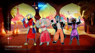 Just Dance 4 360 - Screenshot 84