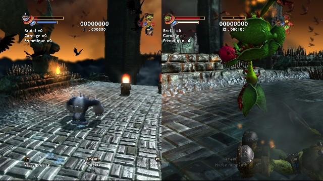 jeuxvideo.com Kameo : Elements of Power - Xbox 360 Image 272 sur 274