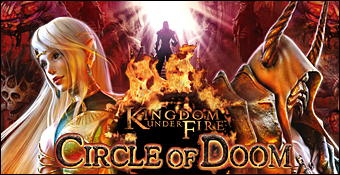 Kingdom under Fire : Circle of Doom