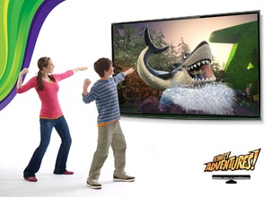 E3 2010 : Images de Kinect Adventures