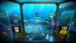 Kinect Adventures ! Xbox 360