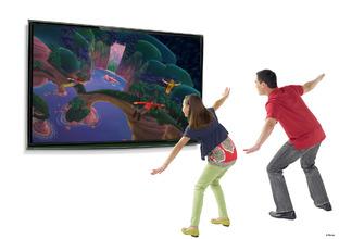 E3 2011 : Kinect Disneyland Adventures dévoilé