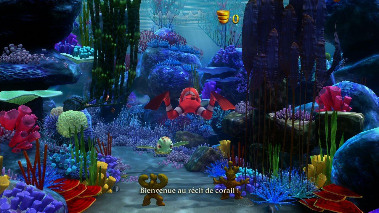 Kinect disneyland adventures jeu xbox 360 images vid os astuces et avis
