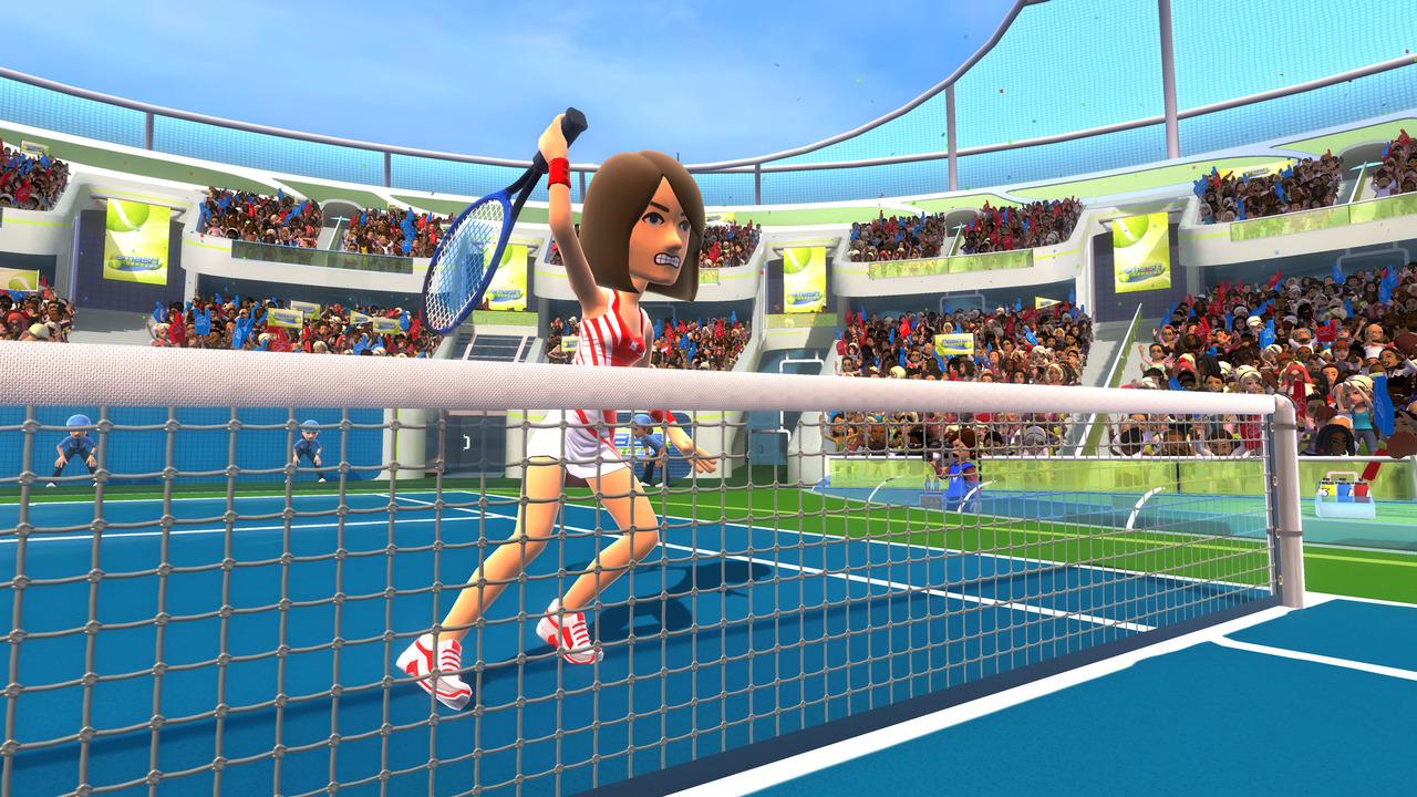 jeuxvideo.com Kinect Sports Saison 2 - Xbox 360 Image 25 sur 130