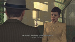 Test L.A. Noire Xbox 360 - Screenshot 186