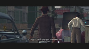 Test L.A. Noire Xbox 360 - Screenshot 191