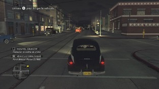 Test L.A. Noire Xbox 360 - Screenshot 192