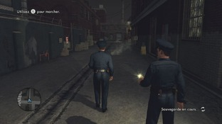 Test L.A. Noire Xbox 360 - Screenshot 193