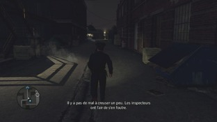 Test L.A. Noire Xbox 360 - Screenshot 201