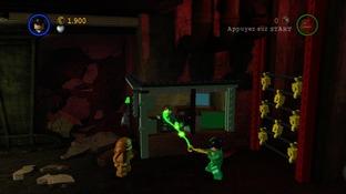 LEGO Batman : Le Jeu Vidéo Xbox 360