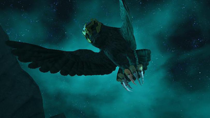 Le Royaume de Ga'Hoole : La Légende des Gardiens - Le Jeu Vidéo