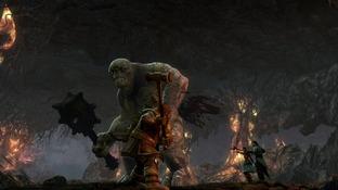 Le Seigneur des Anneaux : La Guerre du Nord Xbox 360