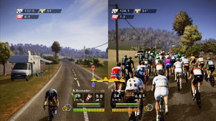 Test Le Tour de France 2013 - 100ème Edition Xbox 360 - Screenshot 11
