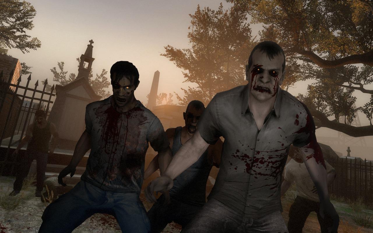 jeuxvideo.com Left 4 Dead 2 - Xbox 360 Image 5 sur 161