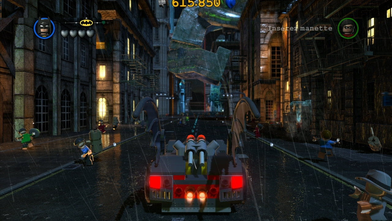 Download LEGO Batman 2 DC Super Heroes RELOADED  ( REUPADO )