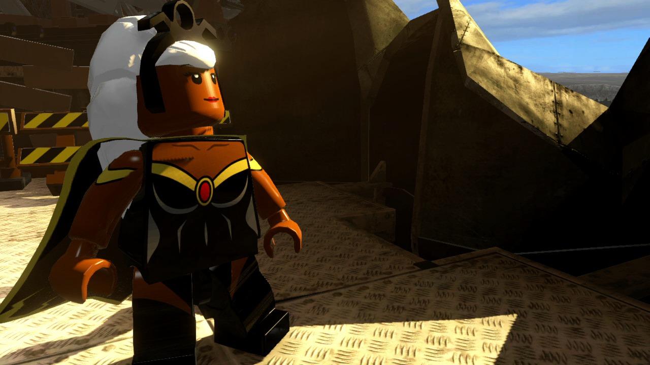 Jeuxvideo com lego marvel super heroes xbox 360 image 22 sur 171