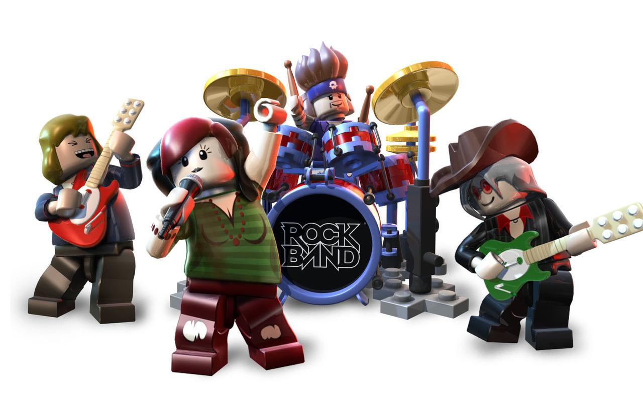 Jeuxvideo com lego rock band xbox 360 image 6 sur 122