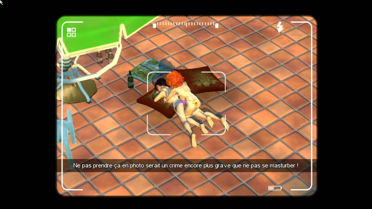 Jeuxvideo com leisure suit larry box office bust xbox 360 image 73