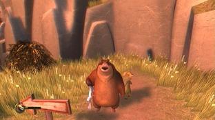 Test Les Rebelles De La Foret Xbox 360 - Screenshot 20
