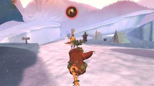 Test Les Rebelles De La Foret Xbox 360 - Screenshot 22
