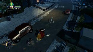 Test Les Cinq Légendes Xbox 360 - Screenshot 13