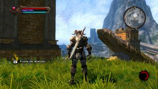 Les Royaumes d'Amalur : Reckoning 360 - Screenshot 372