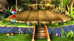 Test Les Schtroumpfs 2 Xbox 360 - Screenshot 6