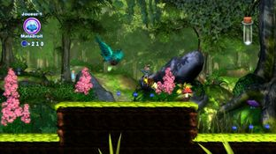 Test Les Schtroumpfs 2 Xbox 360 - Screenshot 7