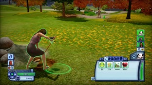 Les Sims 3 : Animaux & Cie Xbox 360
