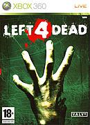 Left 4 Dead - 360 - Fiche de jeu Lfddx30ft