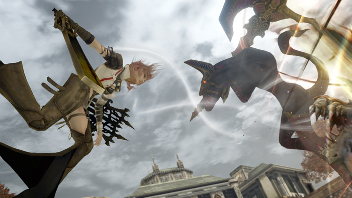 Images Lightning Returns : Final Fantasy XIII Xbox 360 - 44