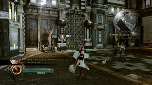 Lightning Returns : Final Fantasy XIII Xbox 360