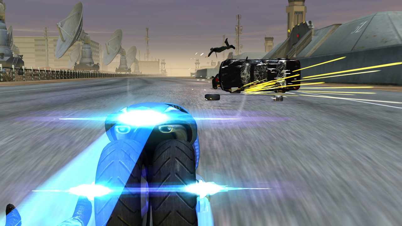 LocoCycle Free Game Download