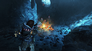 Images de Lost Planet 3
