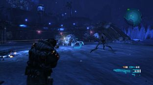 Test Lost Planet 3 Xbox 360 - Screenshot 123
