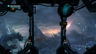 Test Lost Planet 3 Xbox 360 - Screenshot 124