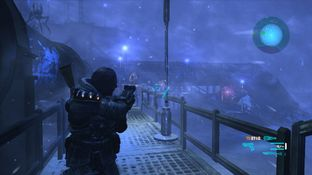 Test Lost Planet 3 Xbox 360 - Screenshot 126
