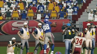 Test Madden NFL 13 Xbox 360 - Screenshot 56