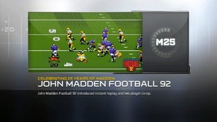 Test Madden NFL 25 Xbox 360 - Screenshot 16