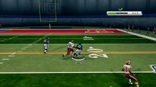 Test Madden NFL 25 Xbox 360 - Screenshot 17