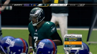 Test Madden NFL 25 Xbox 360 - Screenshot 18