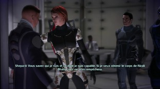 Test Mass Effect Xbox 360 - Screenshot 116