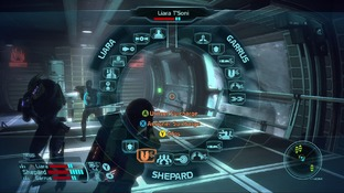 Test Mass Effect Xbox 360 - Screenshot 117